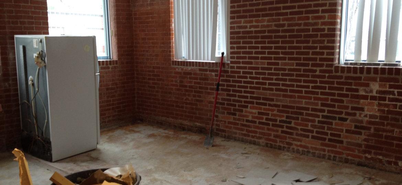 WHCMA Renovation