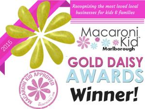 2015 gold daisy winner