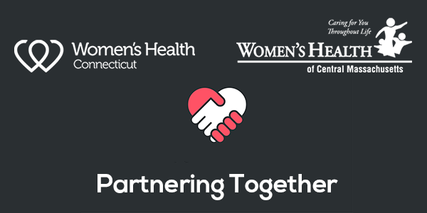 WHCMA is now a partner of Women's Health Connecticut